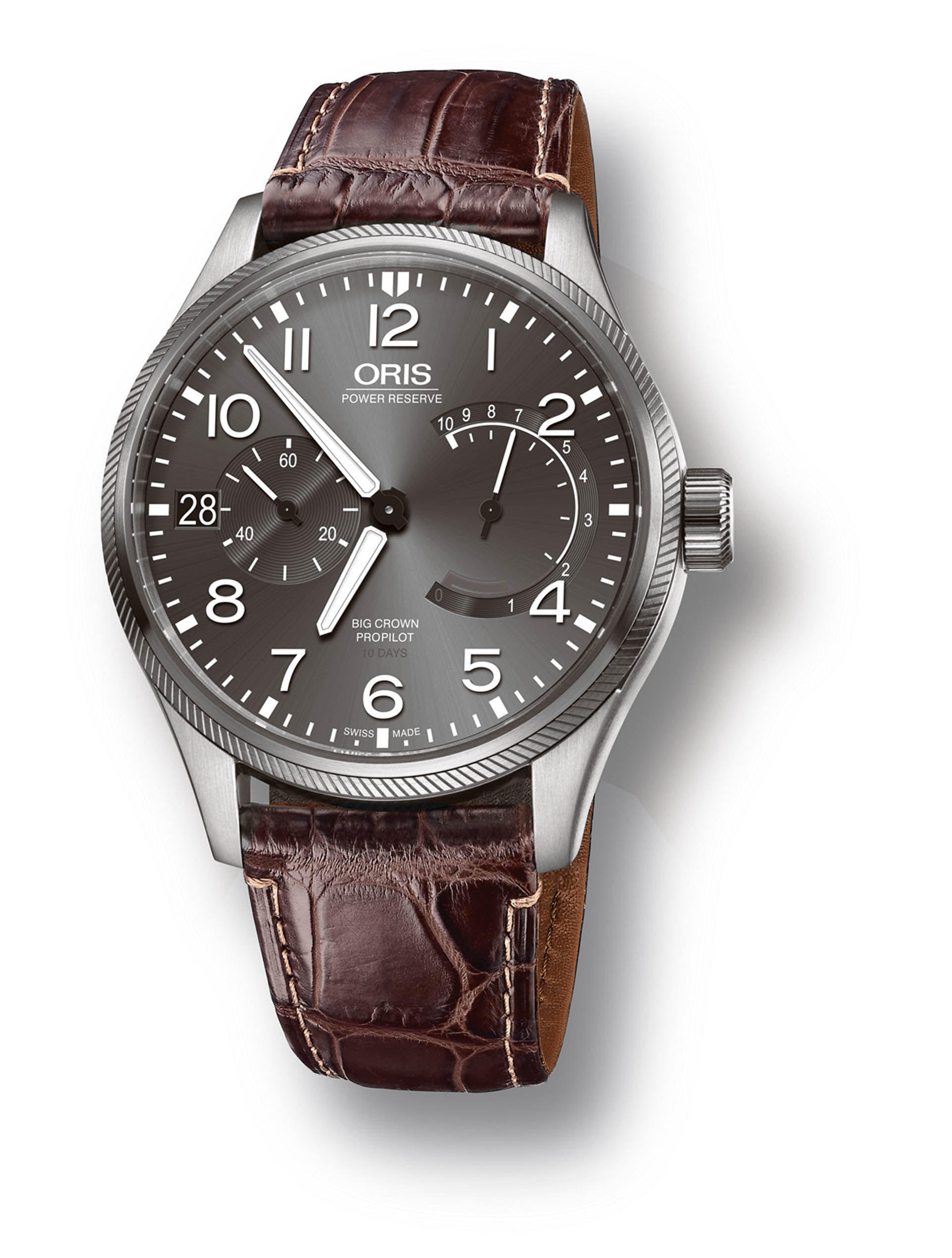 Oris Big Crown Pro Pilot Kaliber 111