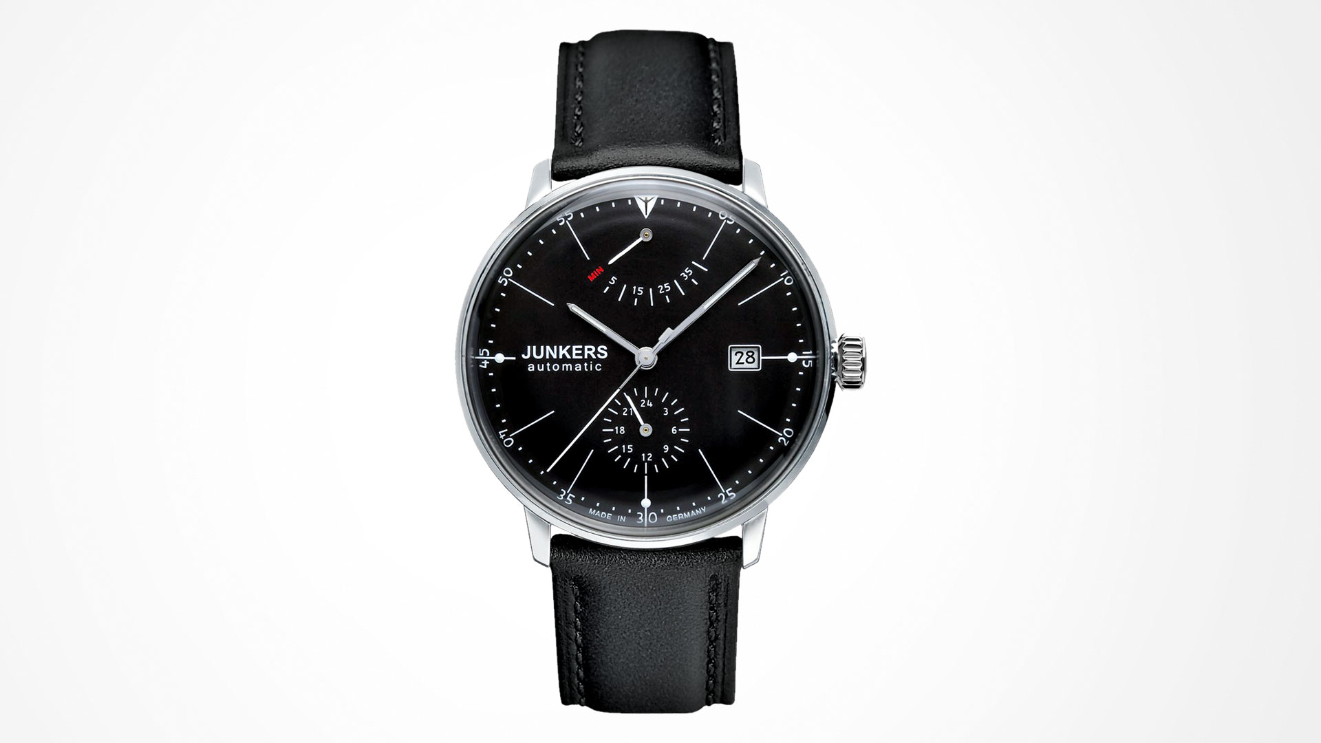 Junkers Automatic GMT