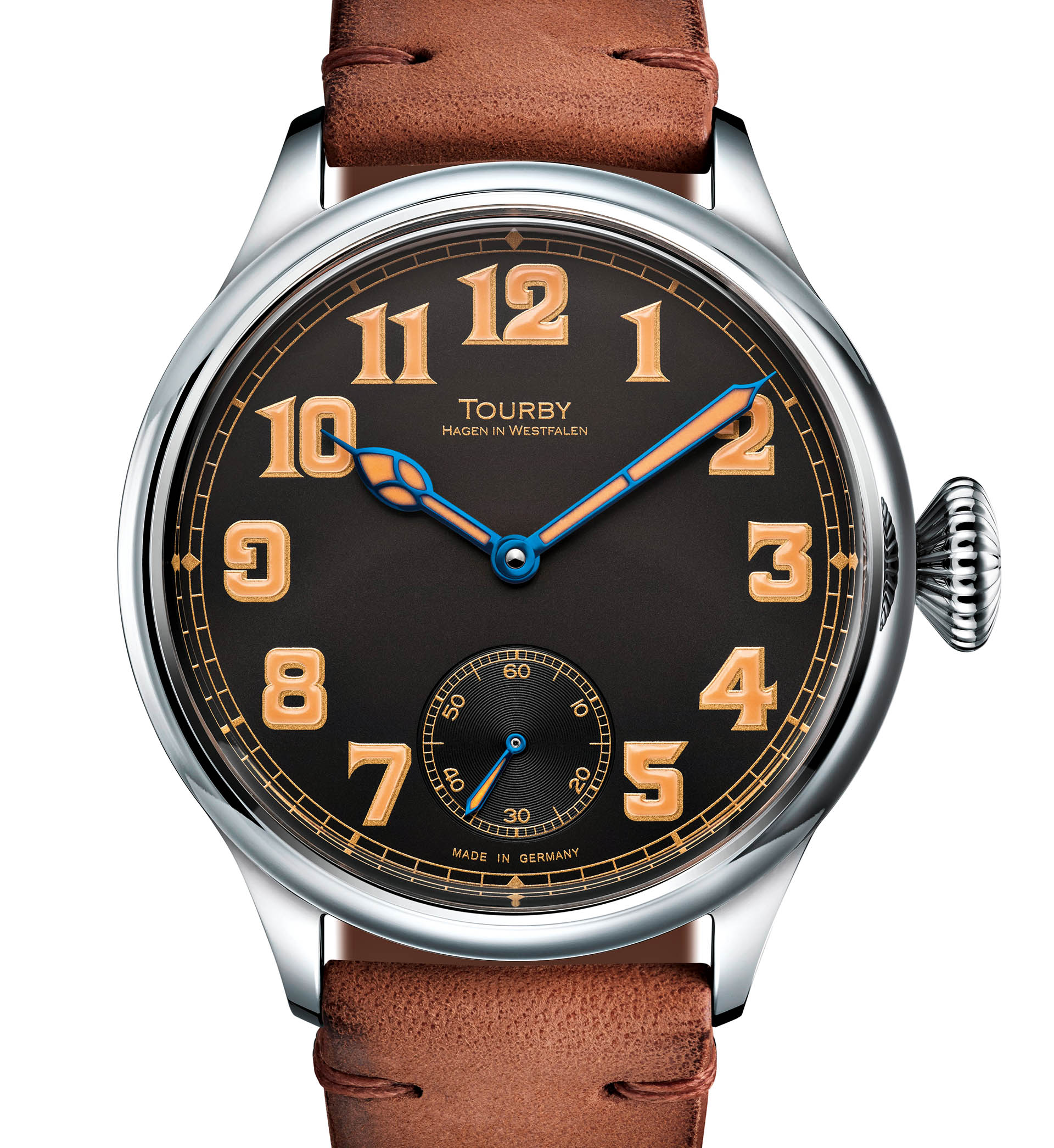 Tourby Watches