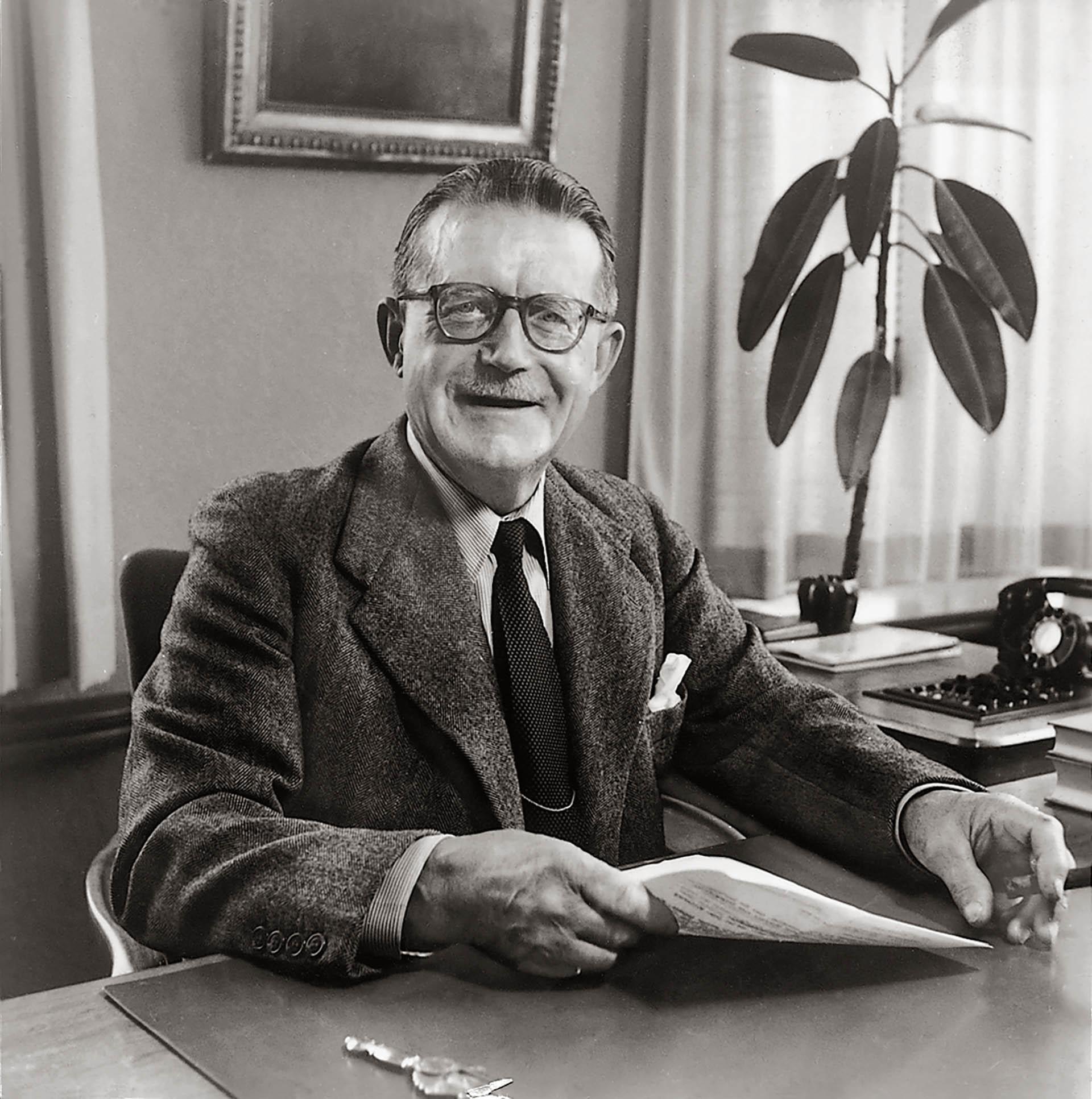 Georges Schaeren Mido