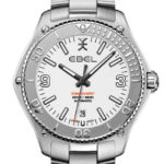 16 - EBEL Discovery Gent Automatic