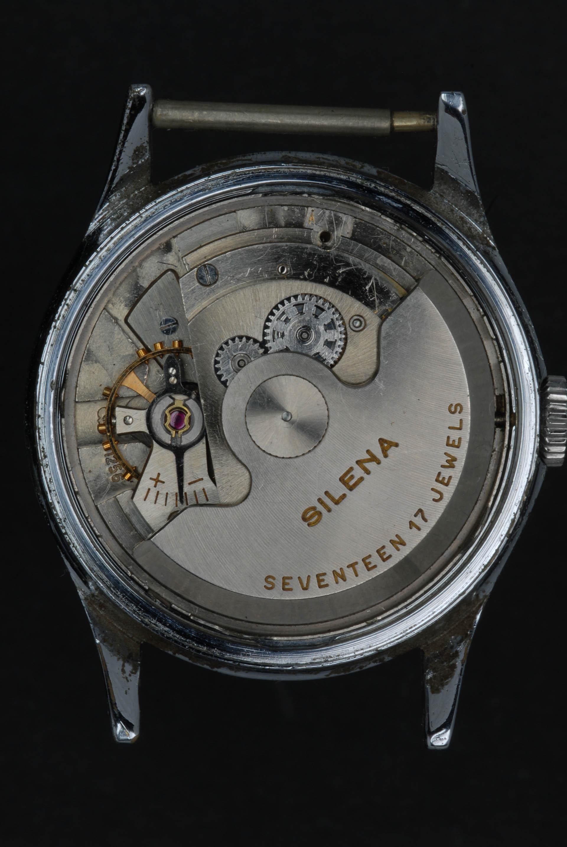ETA Kaliber 1256 mit dem ersten federlosen Klinkenradwechsler