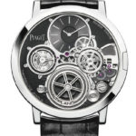 41 - PIAGET Altiplano Ultimate Concept