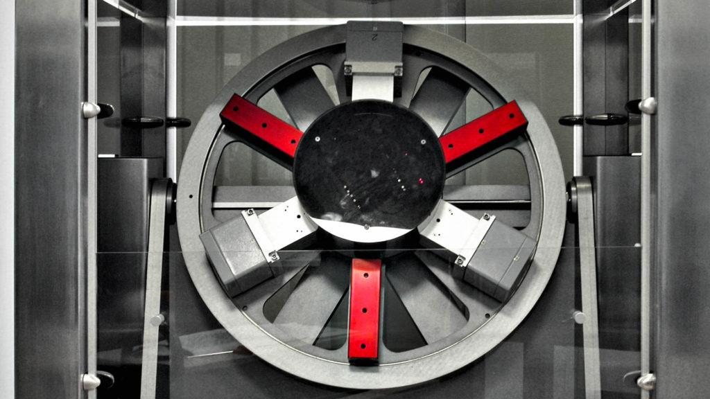 Fleuritest Chronometerprüfung