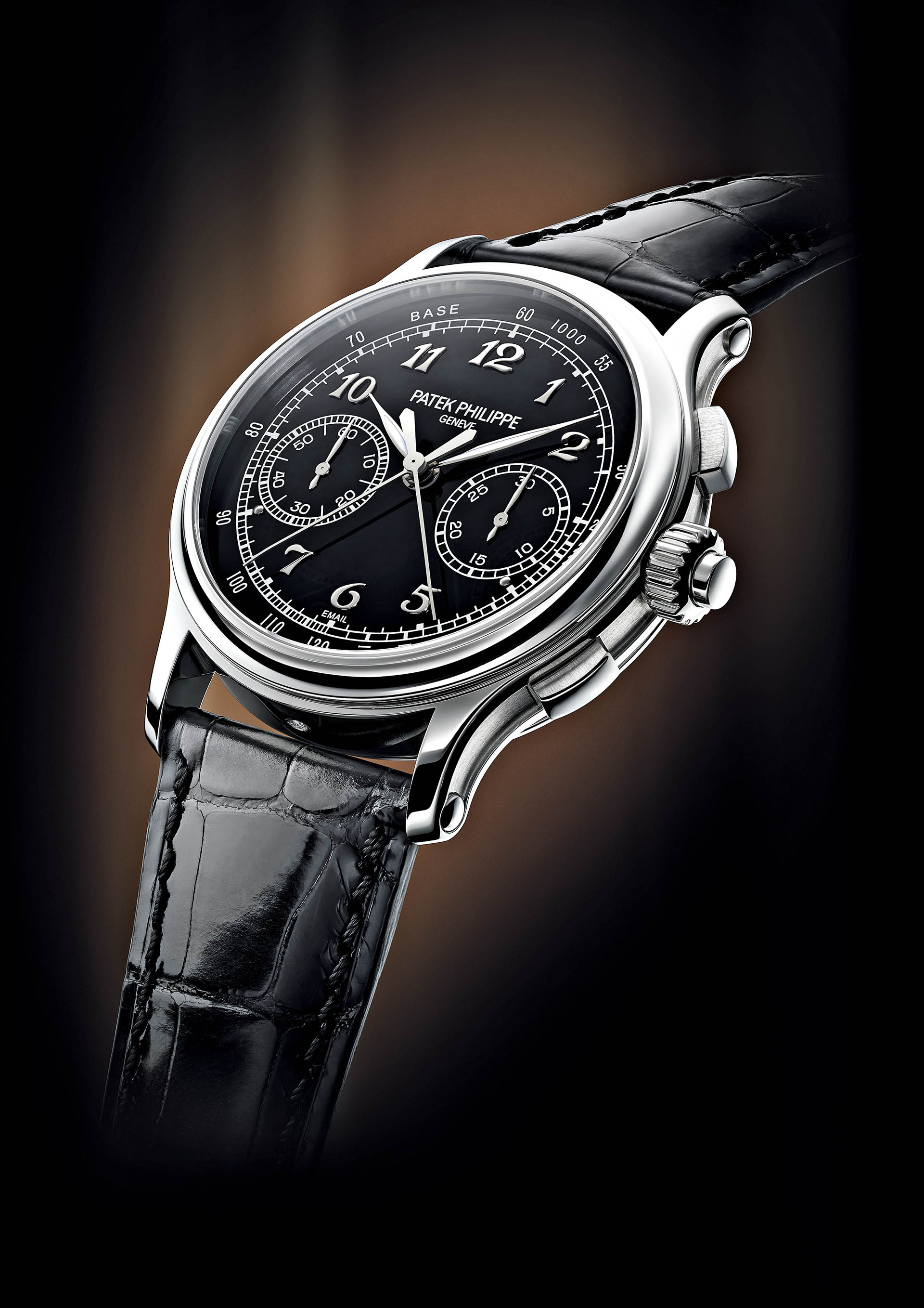 Patek Philippe Schleppzeiger-Chronograph Rattrapante
