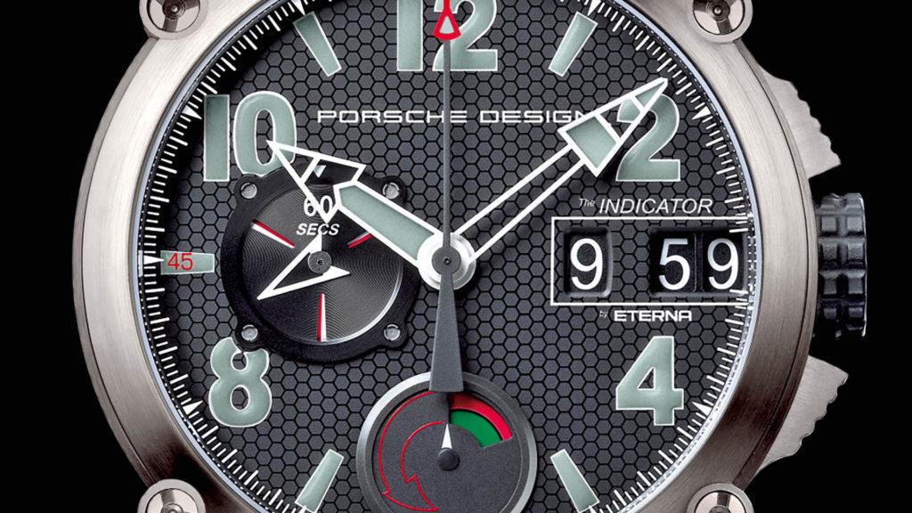 Porsche Design Indicator P'6910