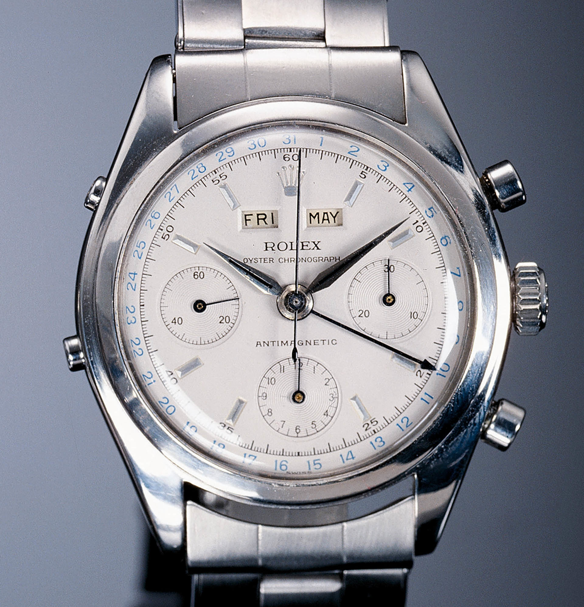 Rolex Jean-Claude Killy Ski