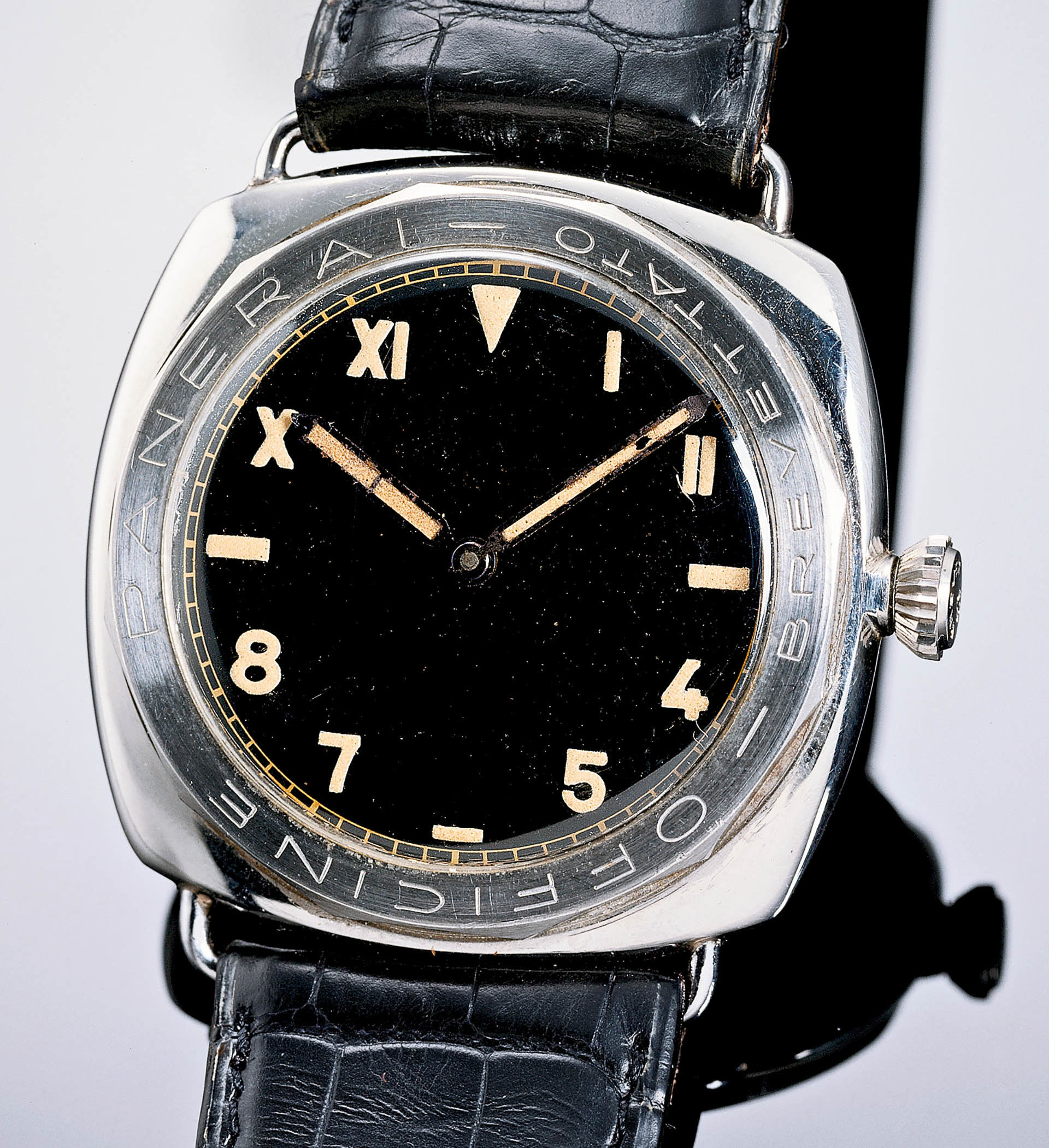 Rolex Taucheruhr für Officine Panerai