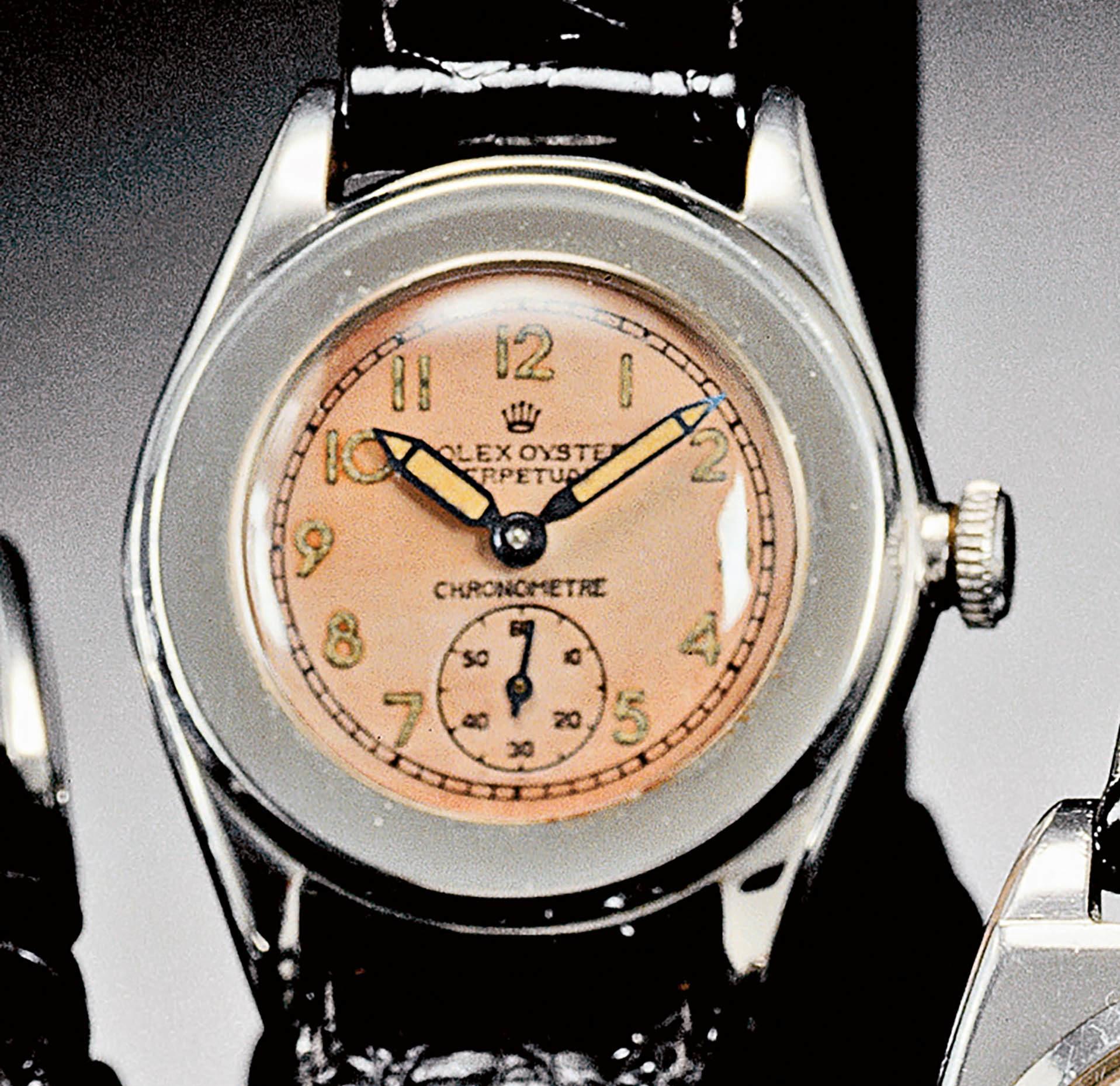 Rolex Oyster Perpetual von 1939