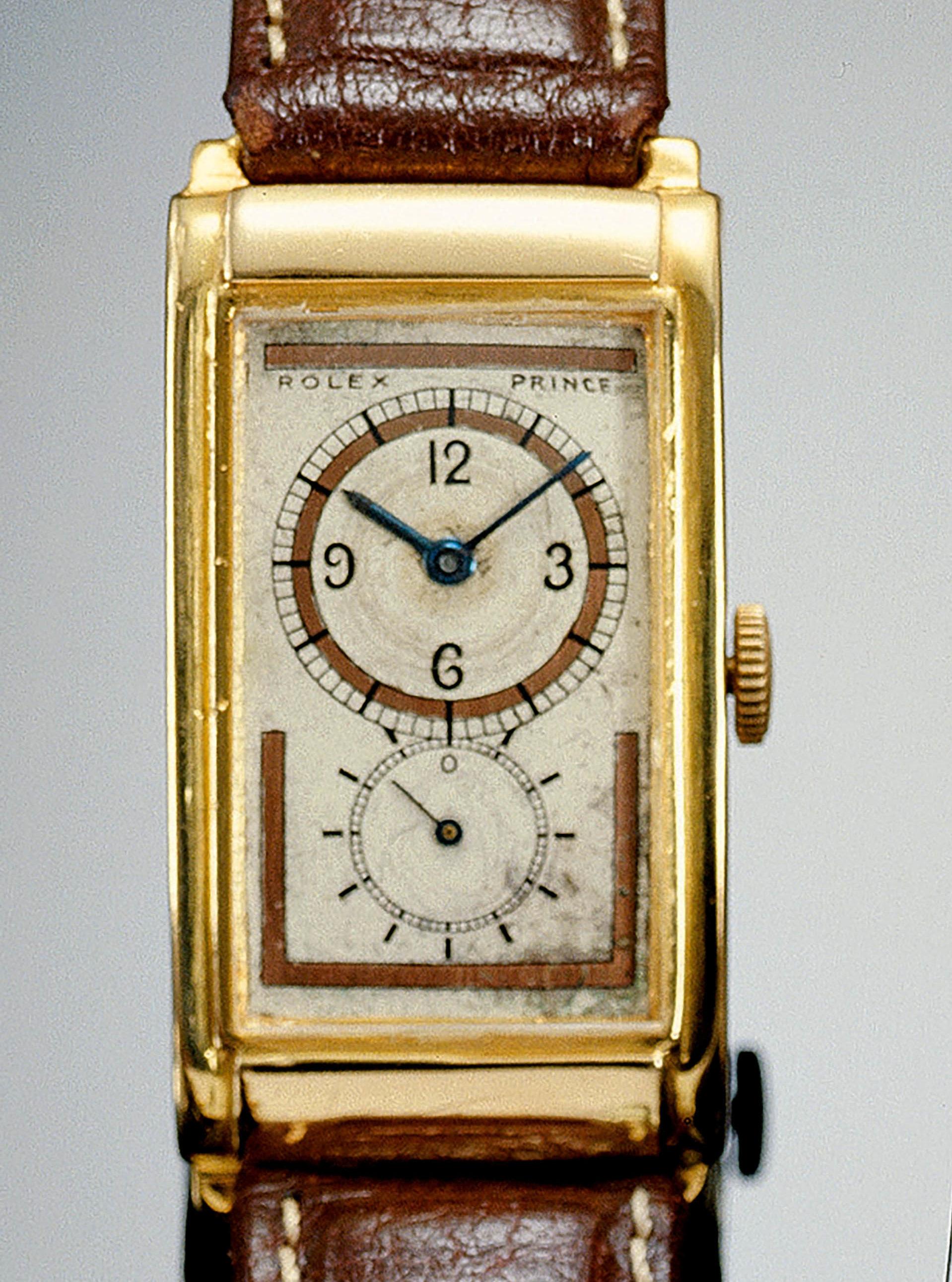 Rolex Prince von 1935