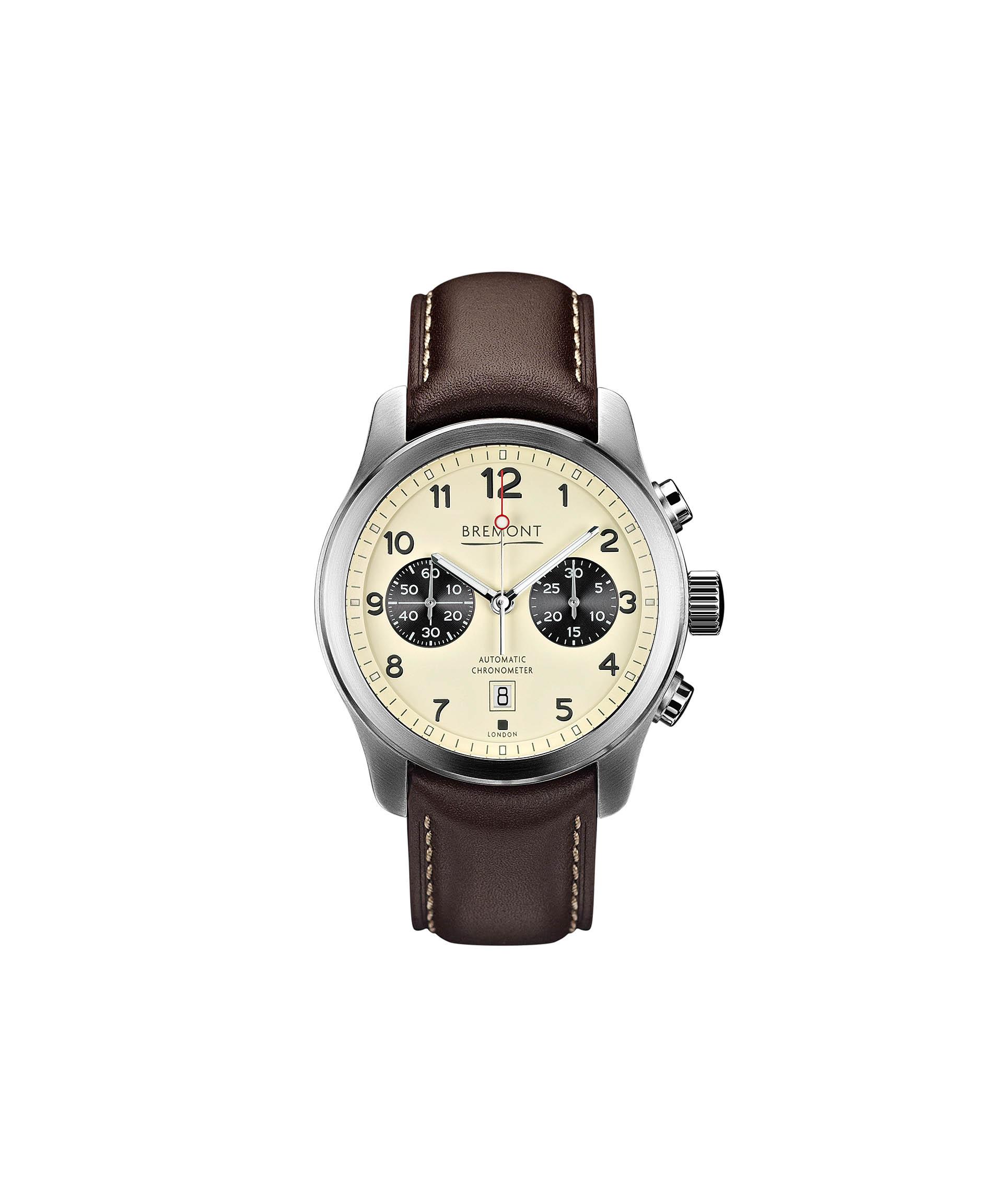 Bremont Alt1-C Chronograph, 5285 EUR
