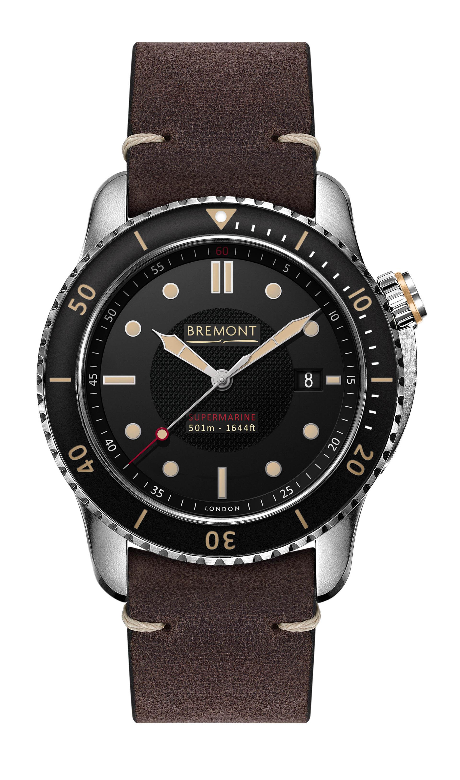 Bremont Supermarine S501, 3995 EUR