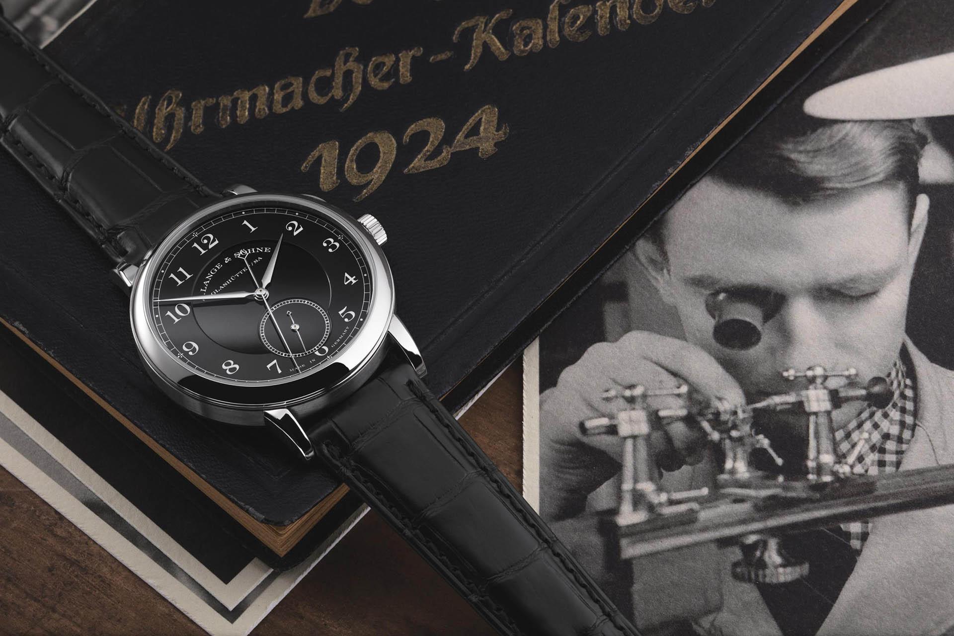 Erfolgreiches Uhrensammeln: Rekordpreis für A. Lange & Söhne bei Phillips