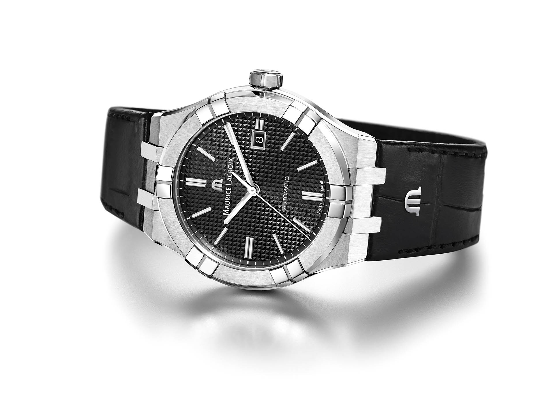 Armbanduhr Maurice Lacroix Aikon Automatic
