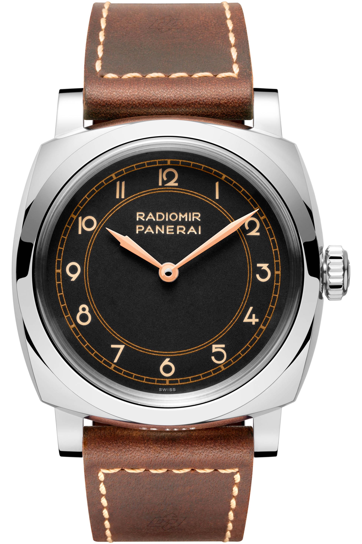 RADIOMIR 1940 3 DAYS ACCIAIO – 47mm