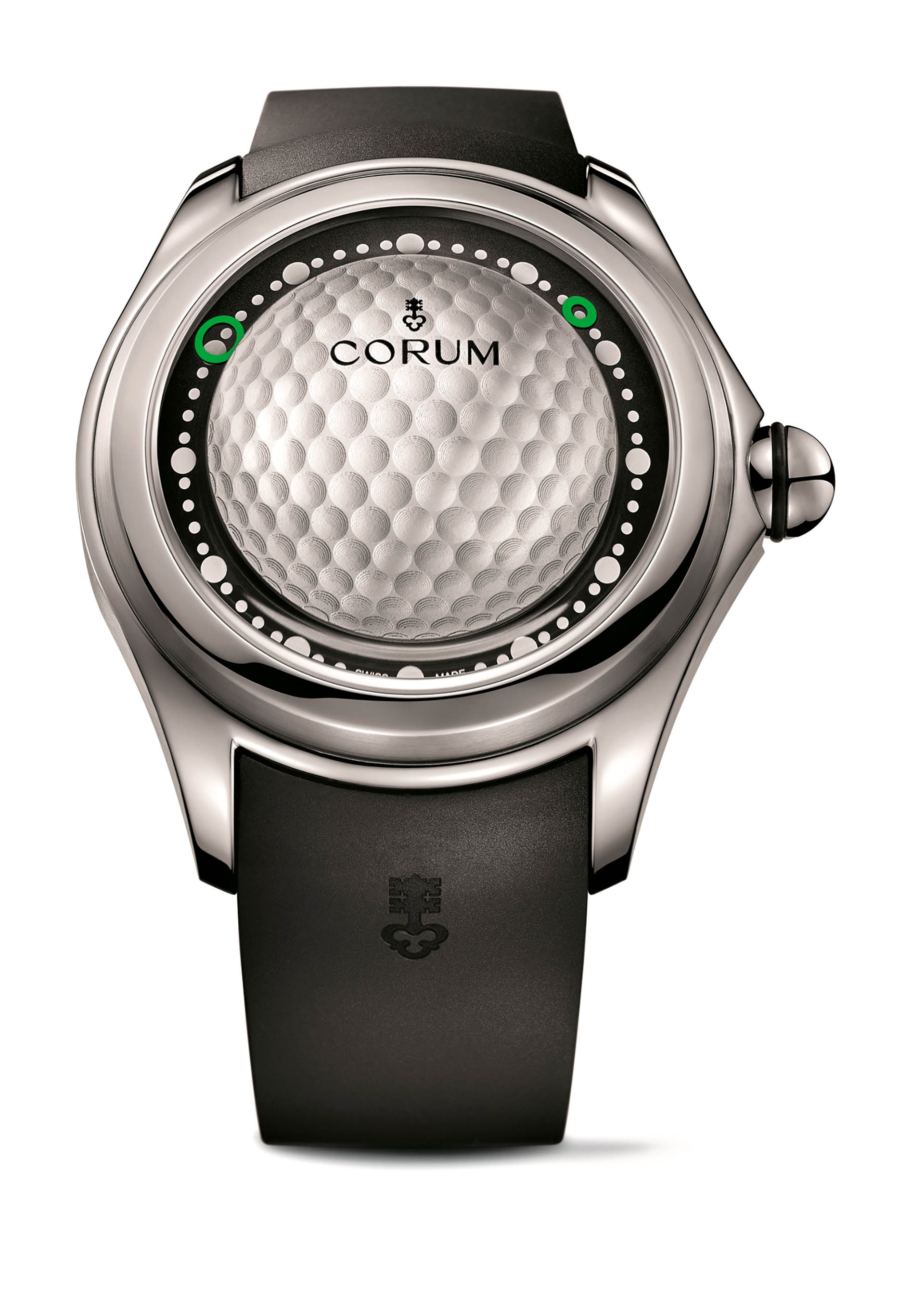 CORUM BUBBLE MAGICAL 52