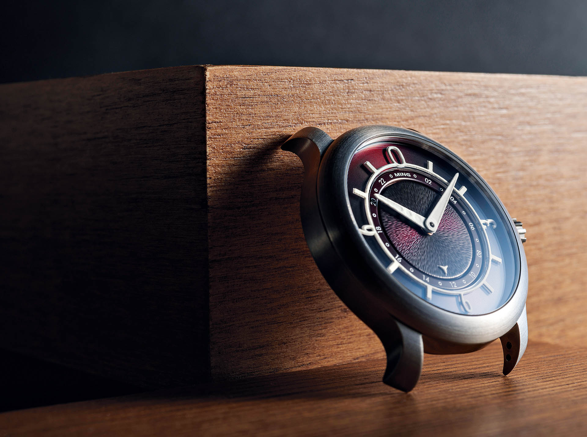 Ming Watches