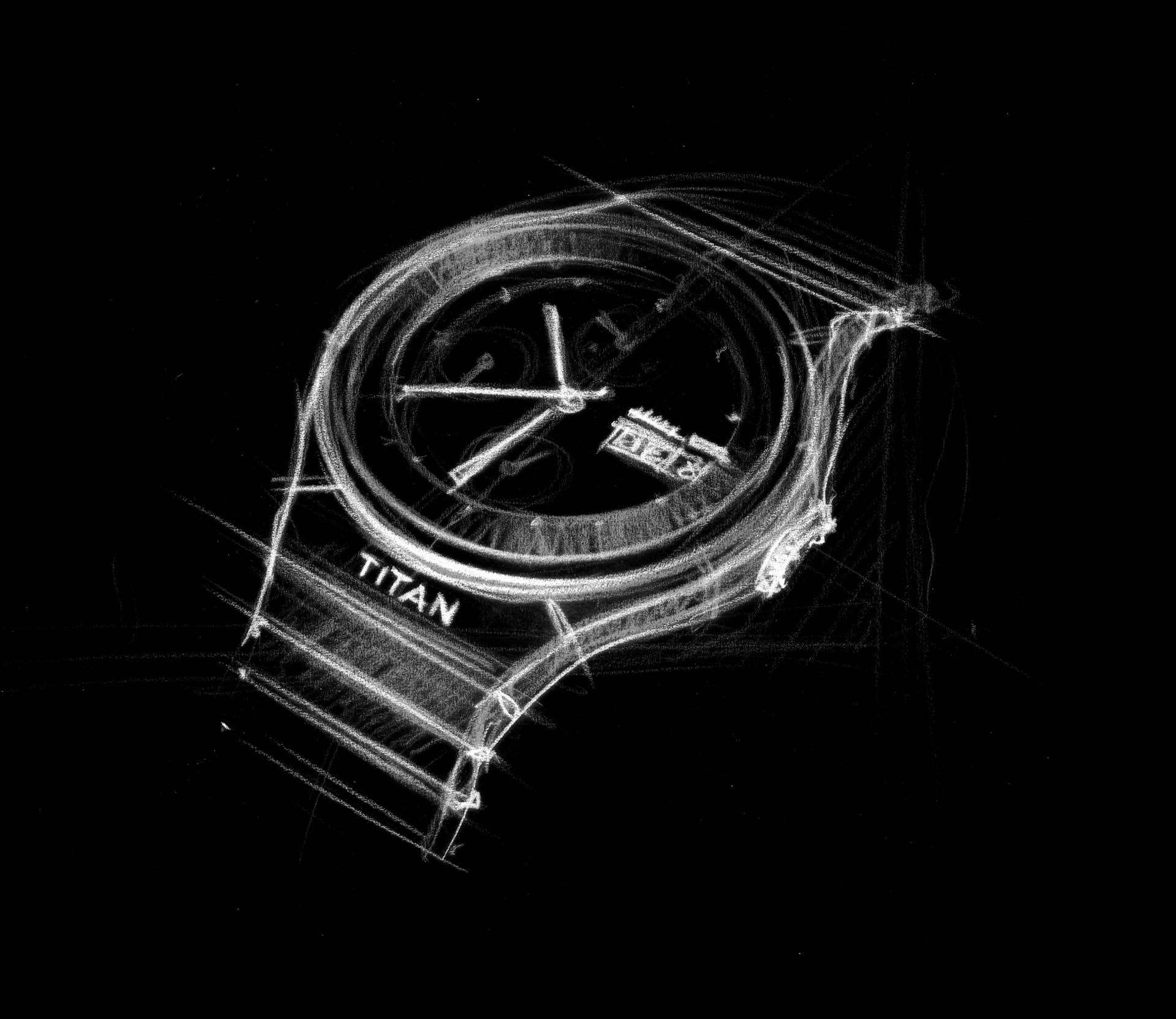 Porsche Design und IWC Schaffhausen