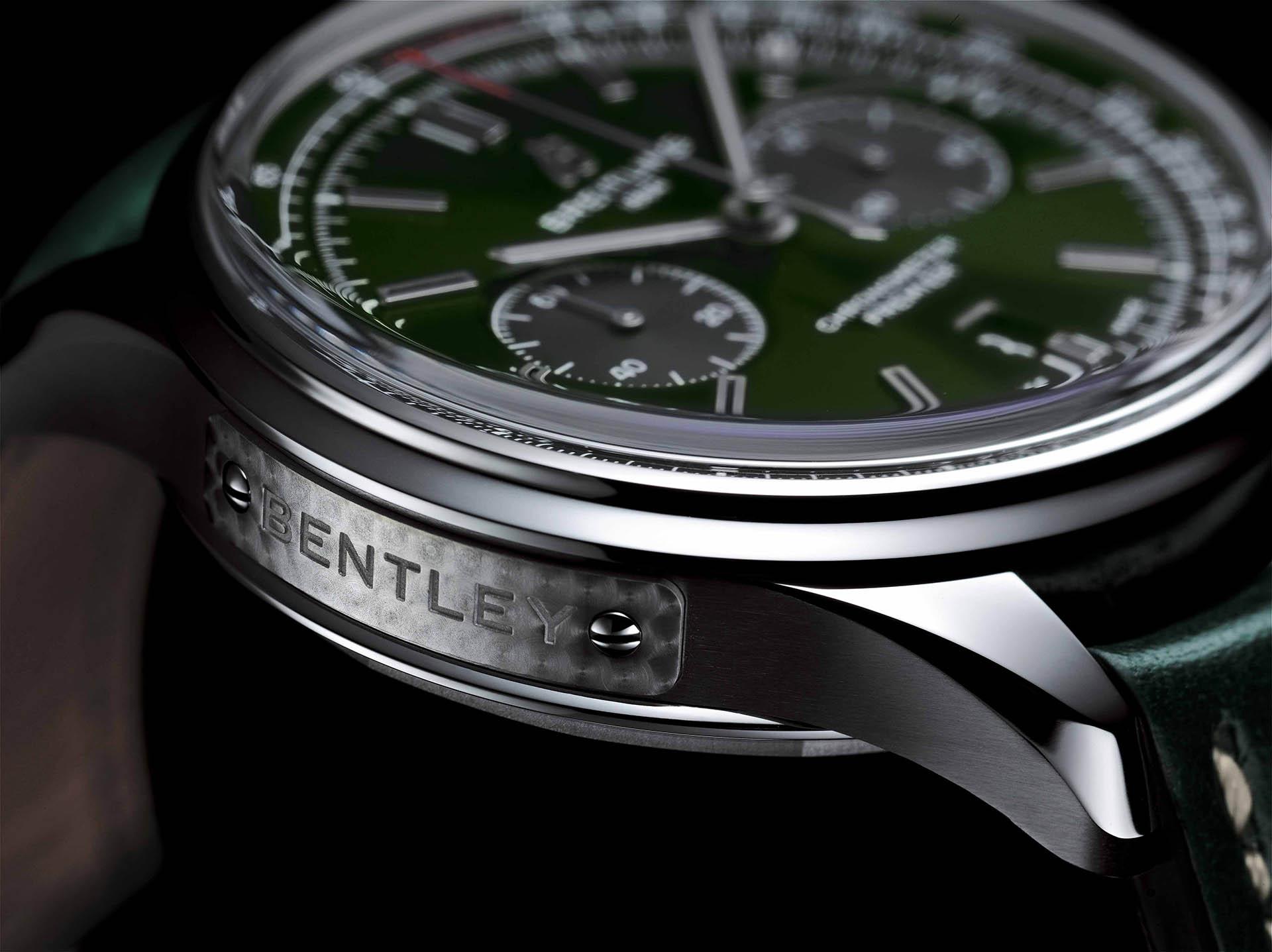 Die Bentley-Modellfamilie wird nun der Premier-Kollektion zugeschlagen.