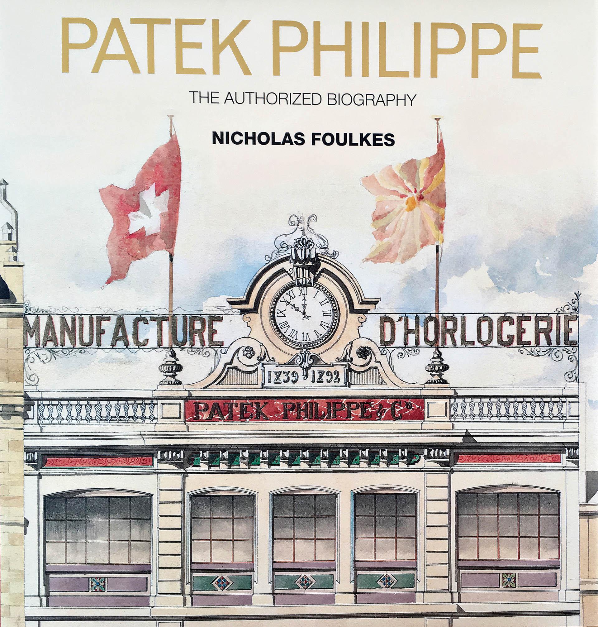 Patek Philippe Biography