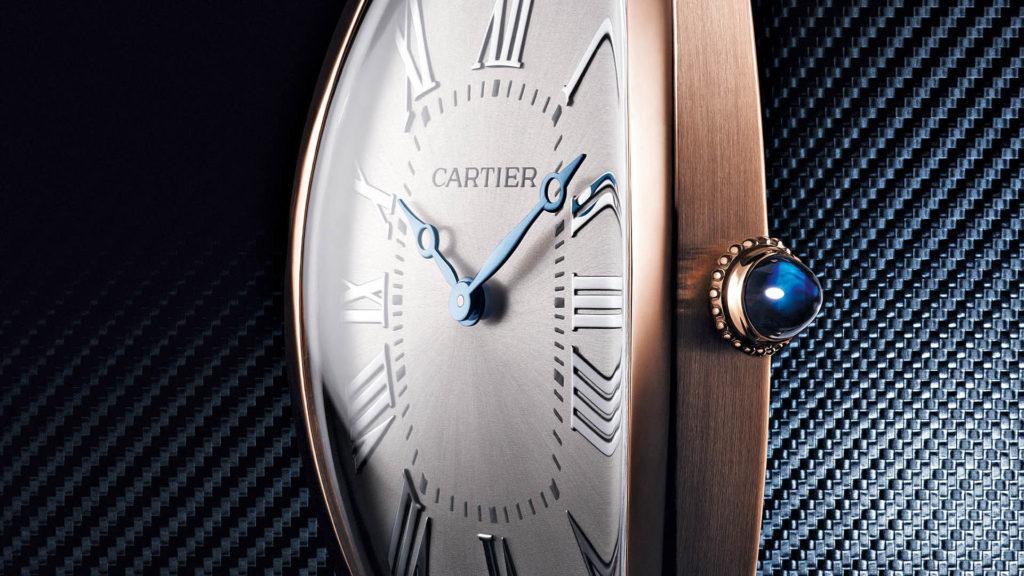 Cartier Privé Tonneau