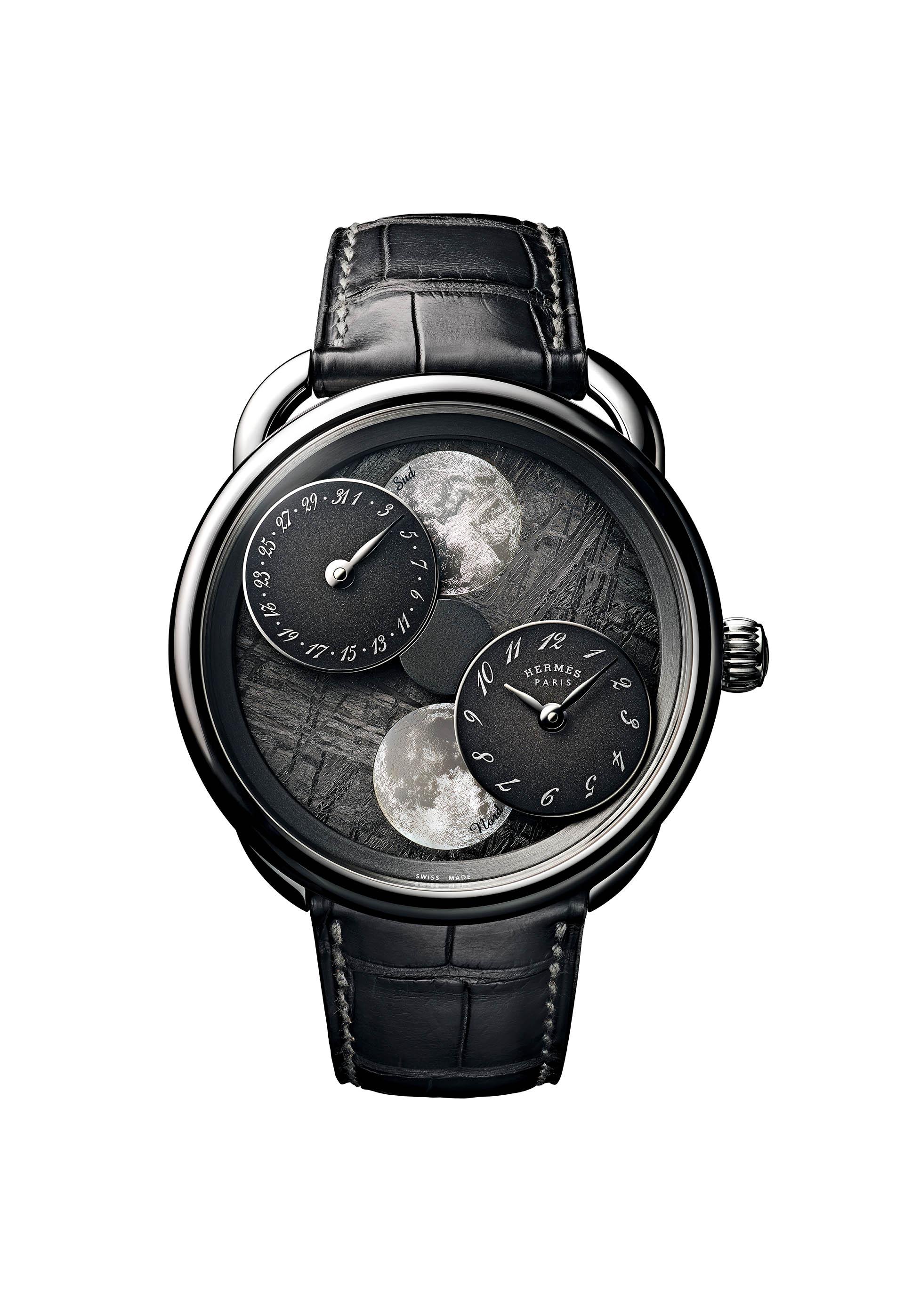 Arceau L'Heure de la Lune von Hermès