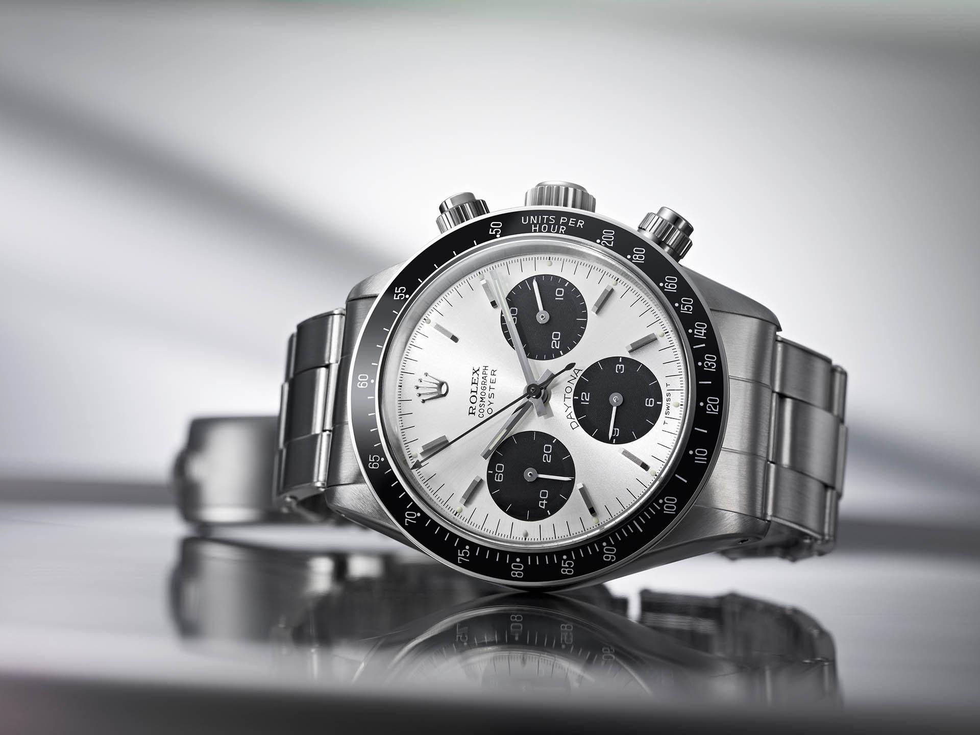 Rolex Daytona 1965