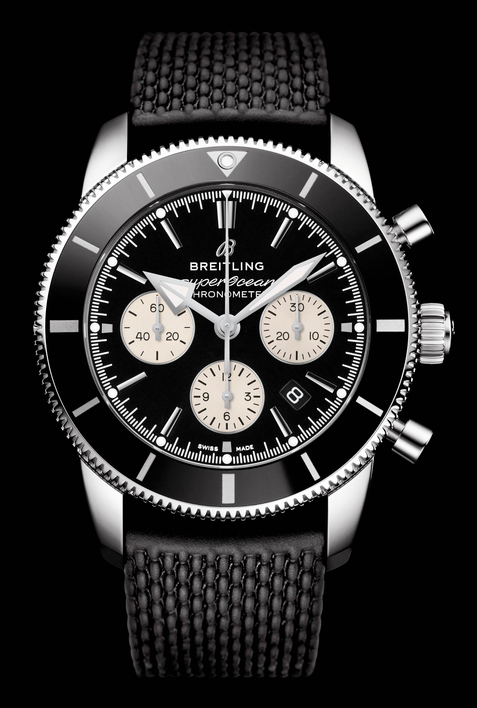 Breitling Superocean Héritage II B01 Chronograph 44 (2018)