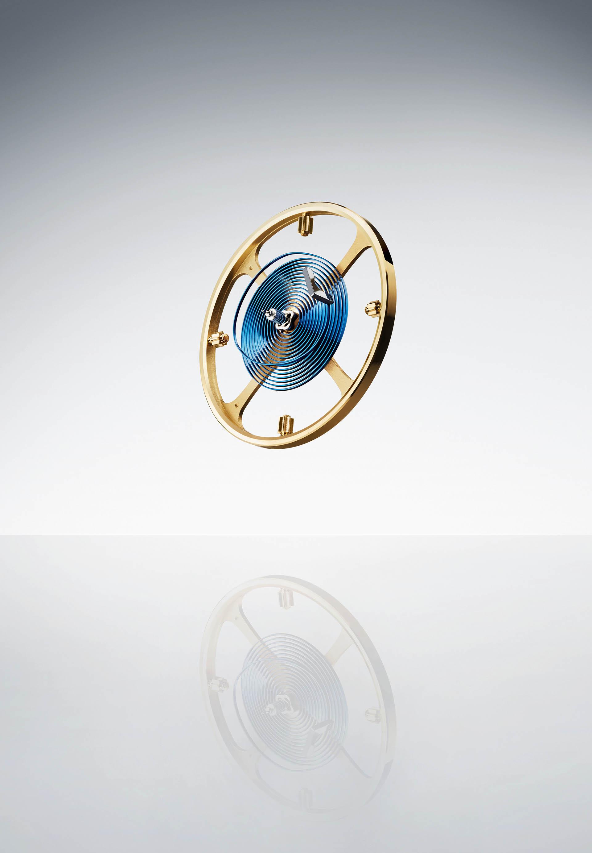 Rolex Manufakturkaliber aus Biel