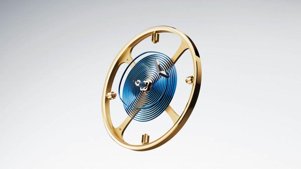 Rolex Spirale