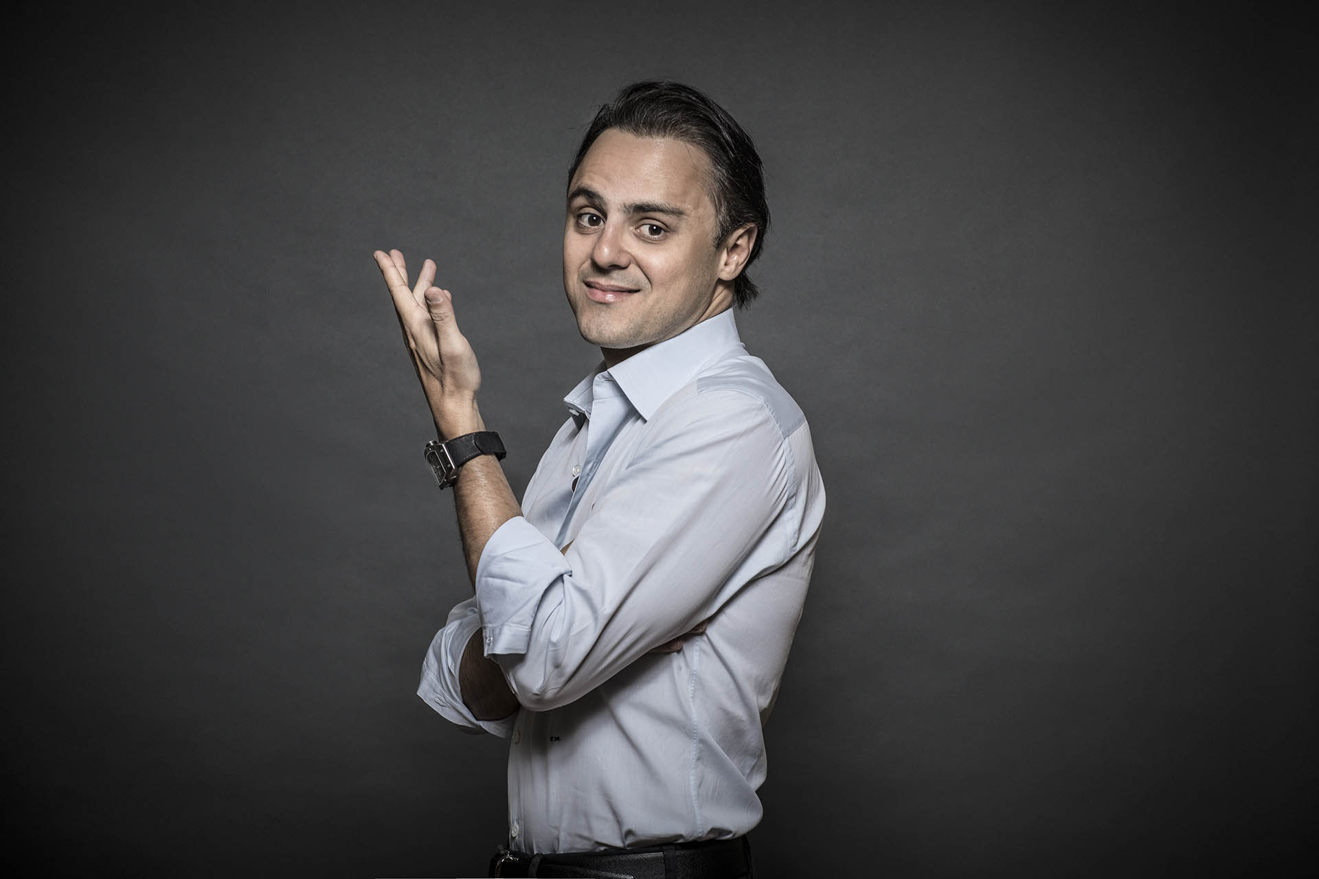 Felipe Massa (Richard Mille)