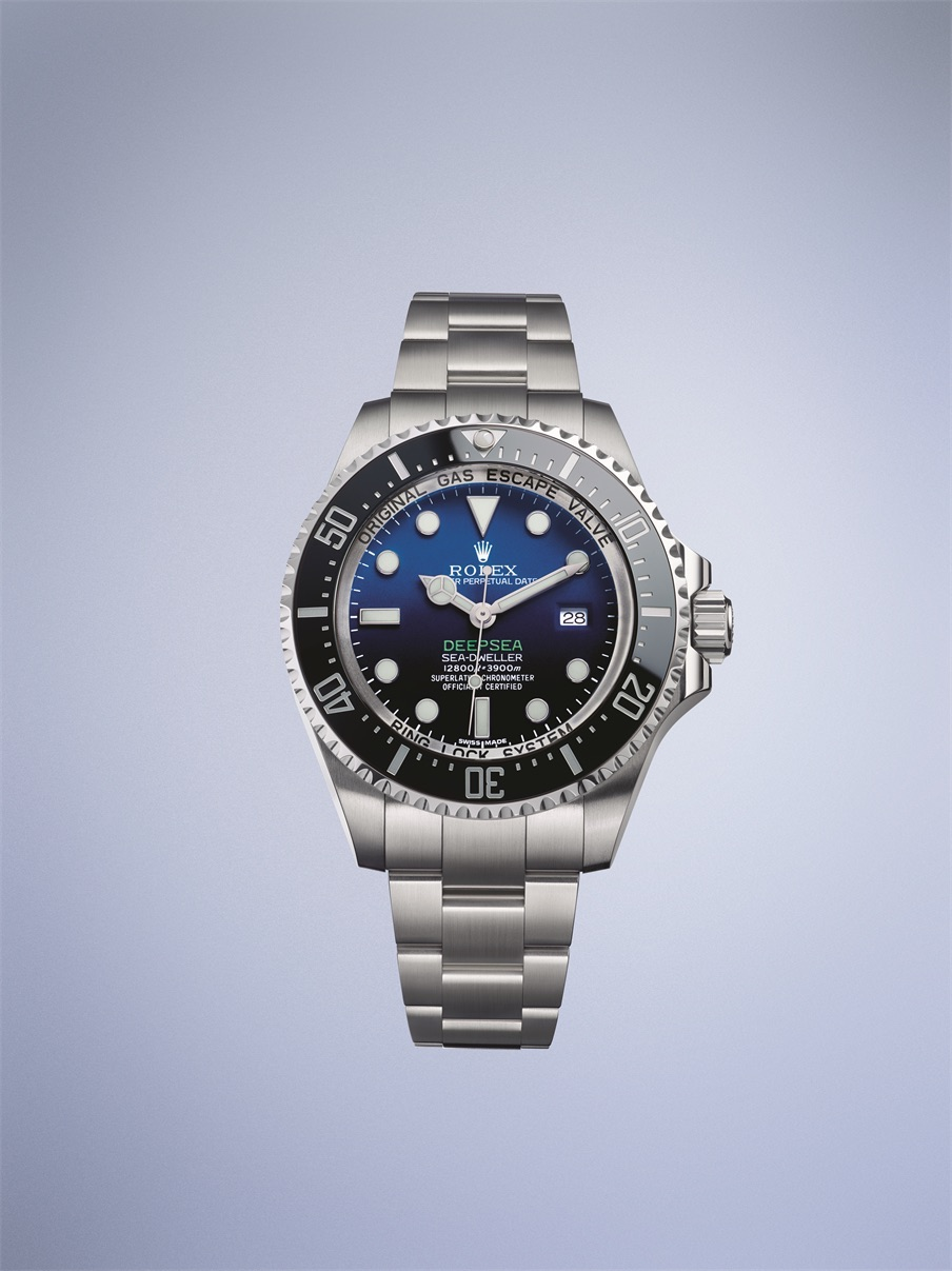 Rolex Sea-Dweeller DeepSea Ref. 116660A_BS