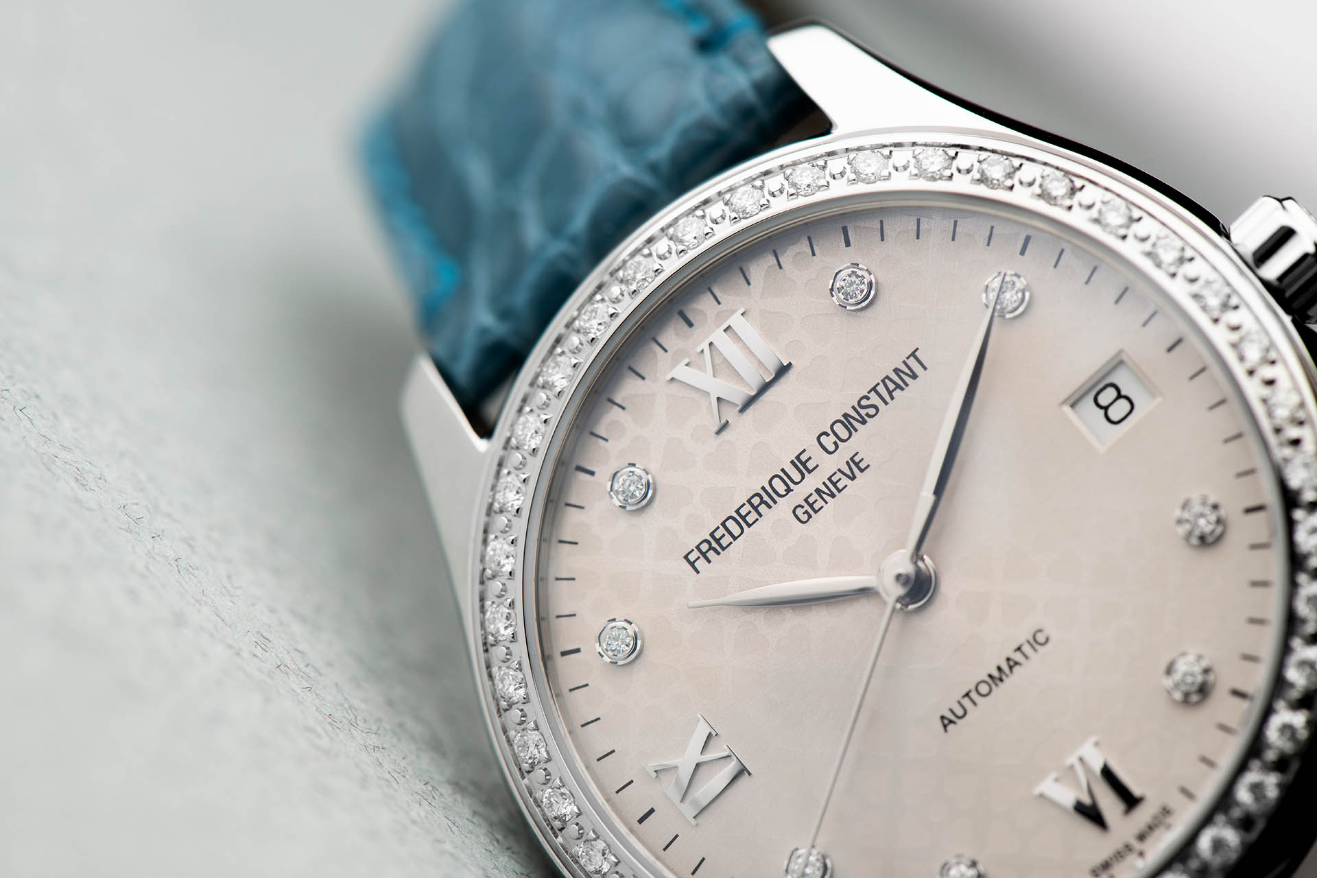 Frederiqut Constant Ladies Automatic