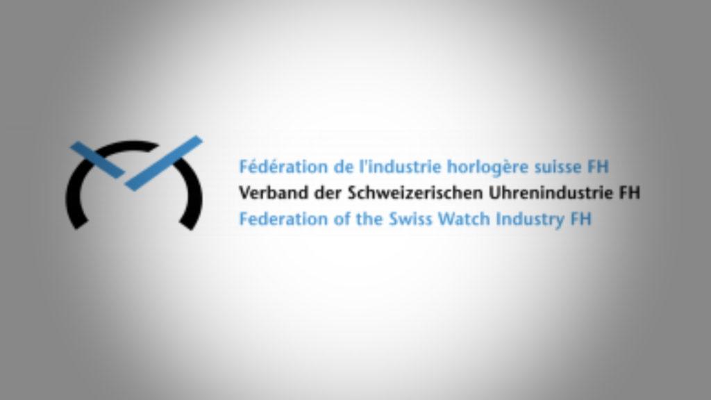 Verband der Schweizerischen Uhrenindustrie FH