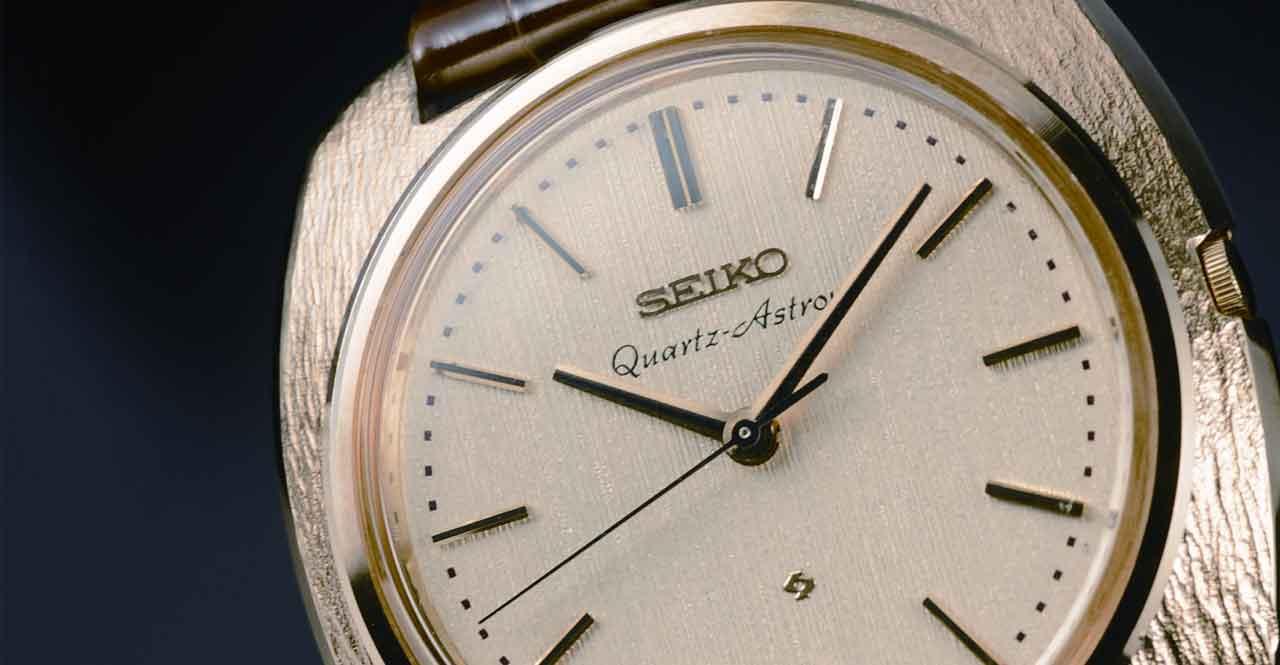 Armbanduhren-50-Jahre-Quarz