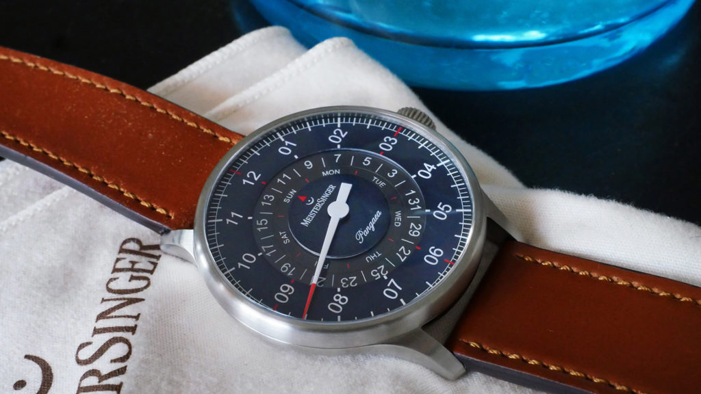 MeisterSinger-Pangaea-Day-Date