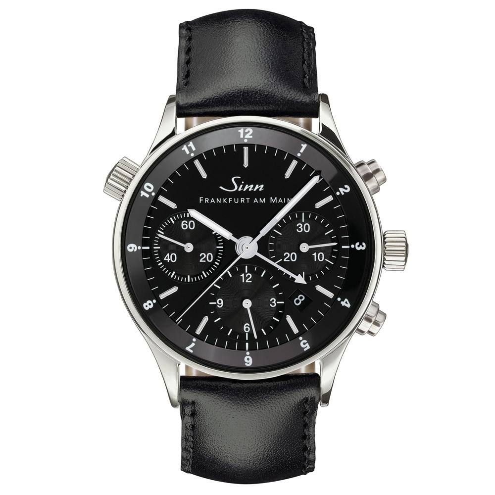 Armbanduhr Sinn Automatik