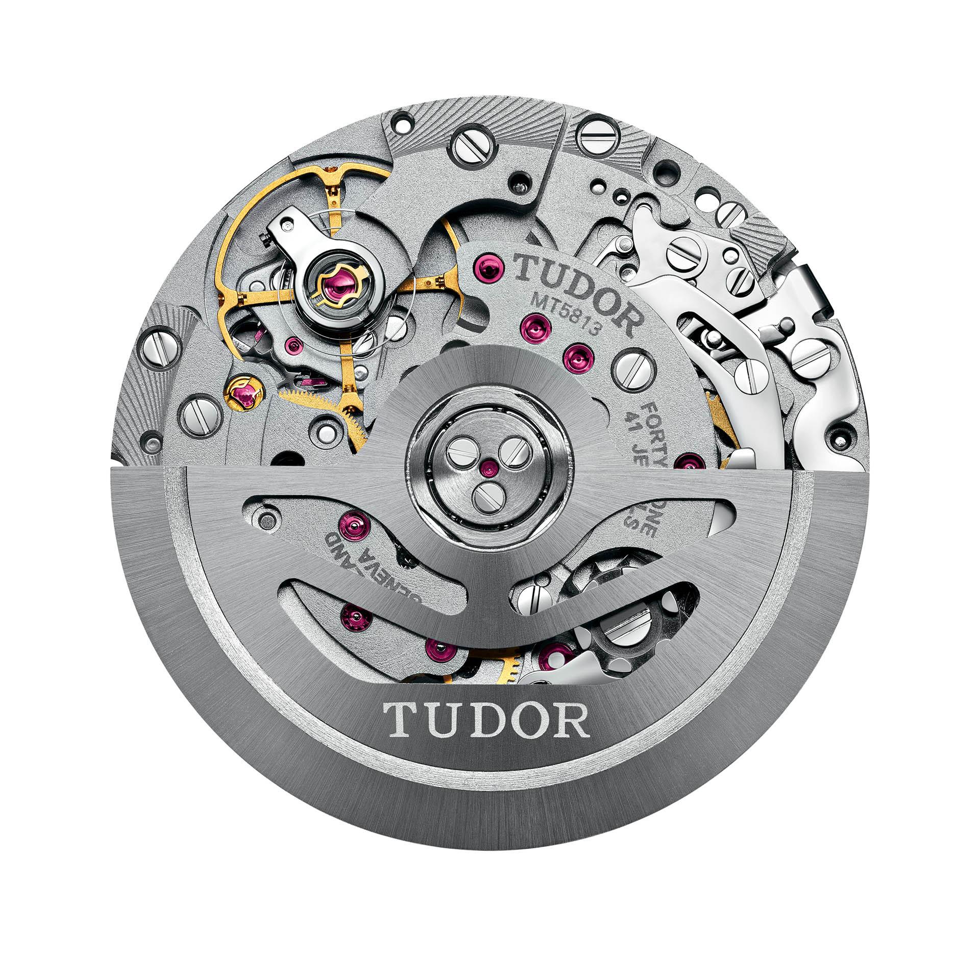 Tudor Kaliber MT5813