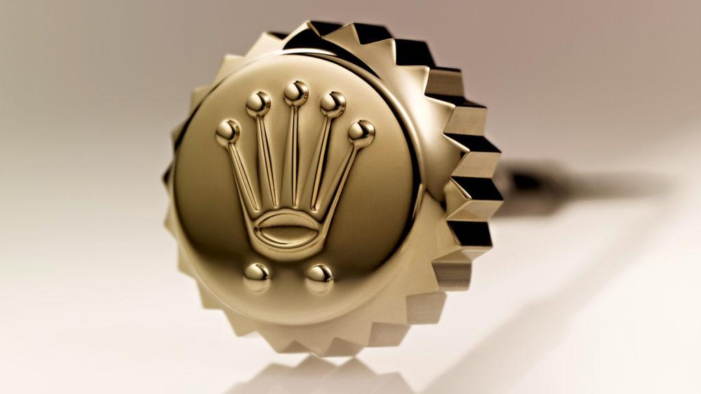 Armbanduhren Marken_Quiz_Rolex_Krone