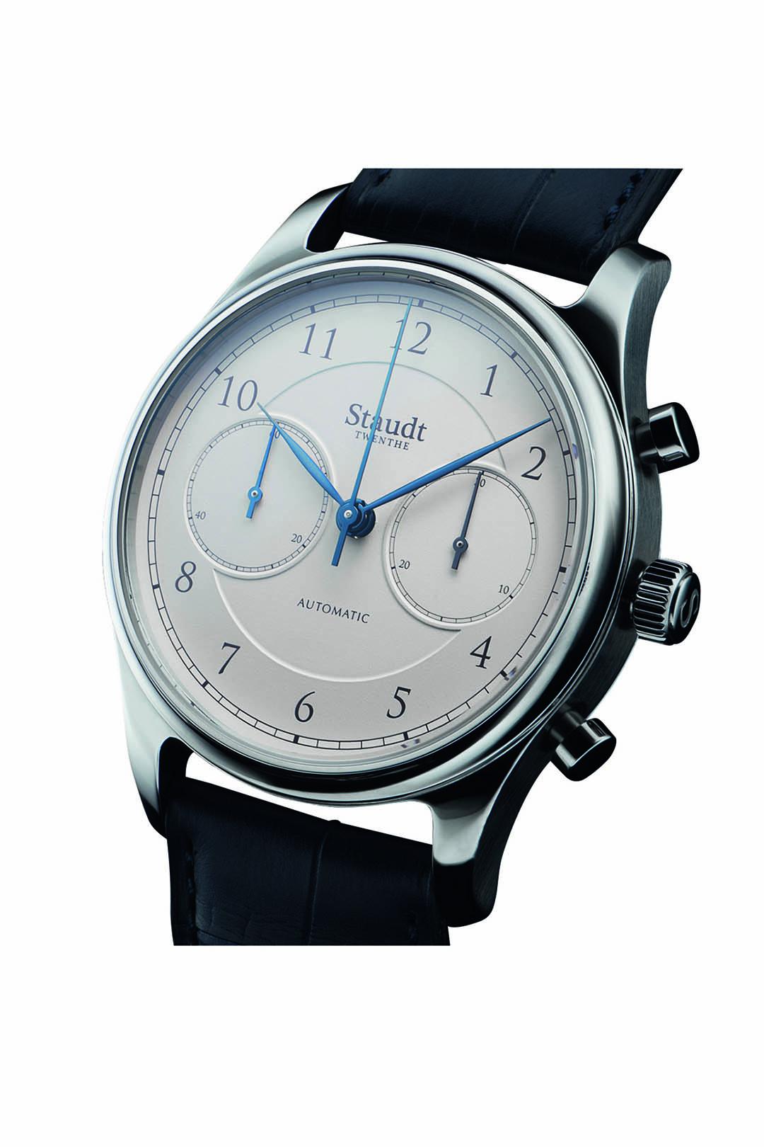 Staudt Watches