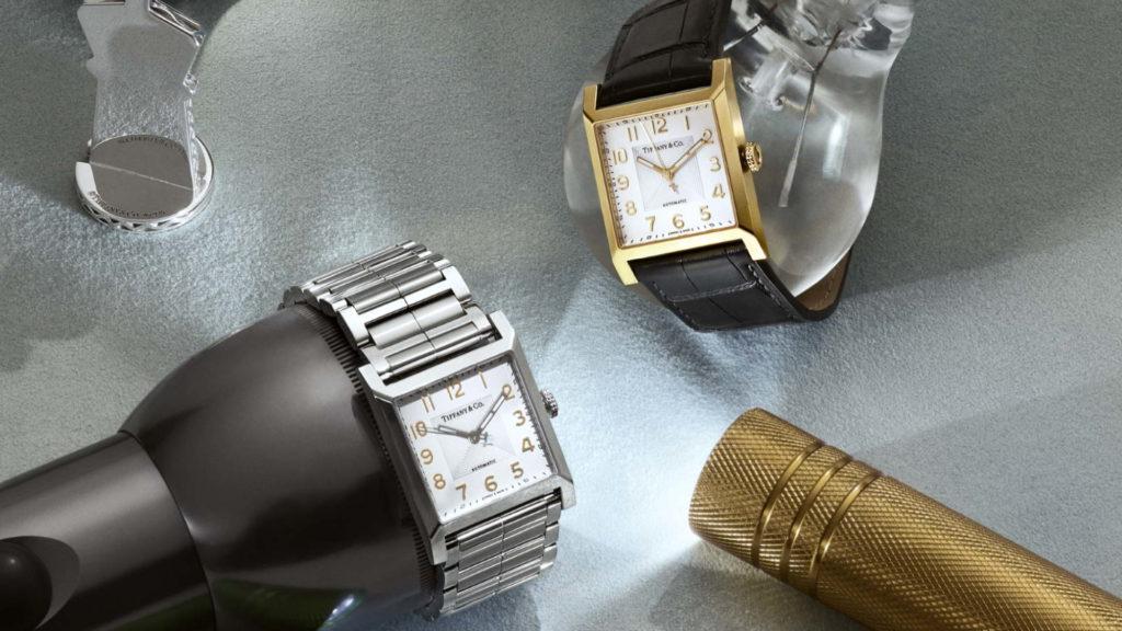 Uhren von Tiffany & Co