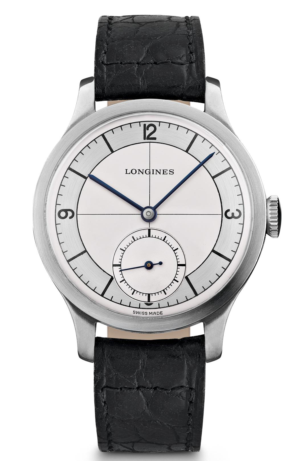 Vintage Uhr Vorbild