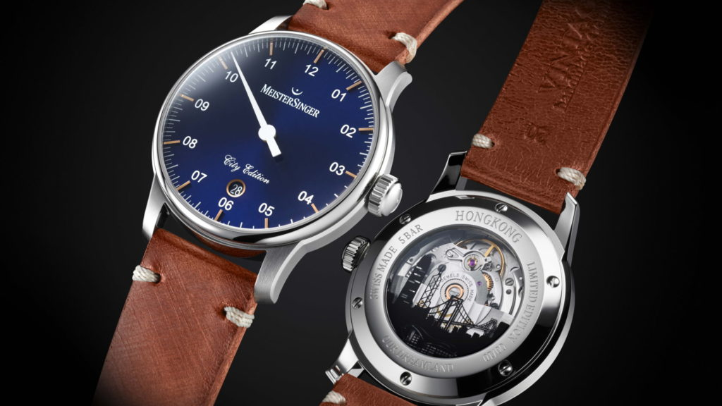 MeisterSinger City Edition 2019