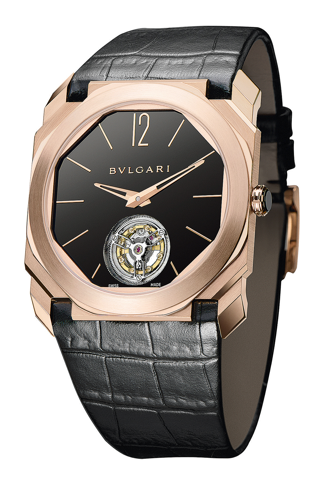 Bulgari Uhr