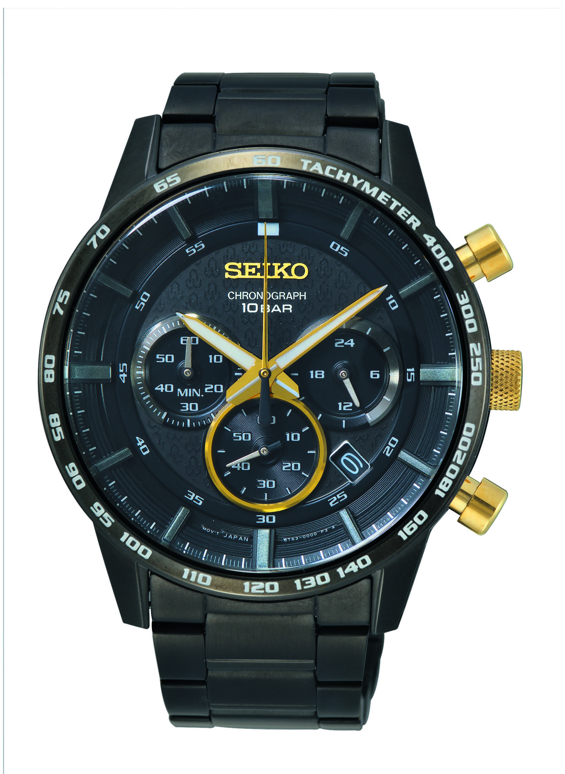 Seiko Quarz 50th Anniversary Special Edition
