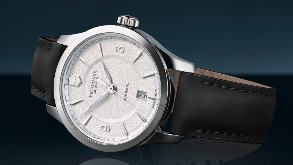 Schweizer Armbanduhr