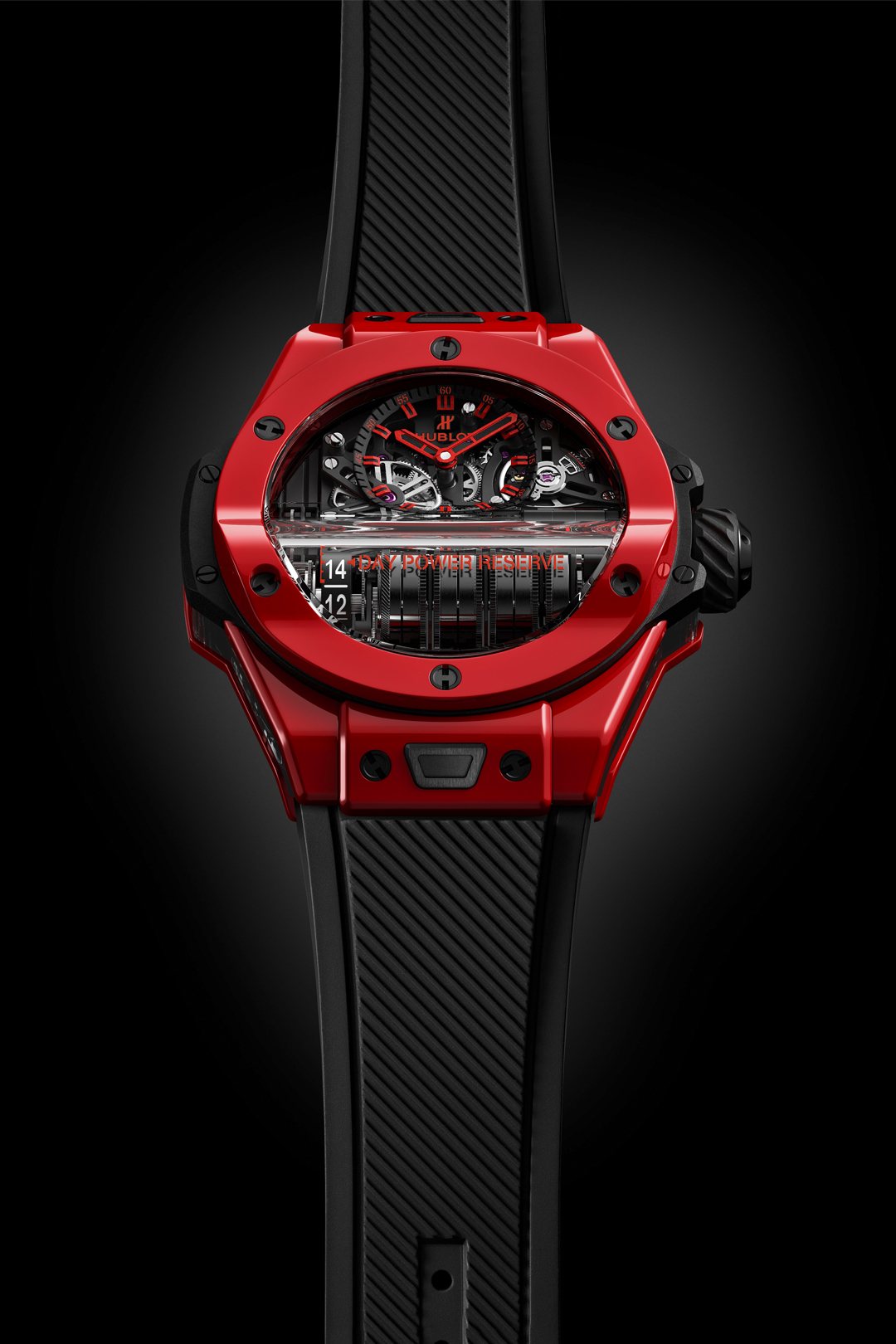 Watch Week Hublot