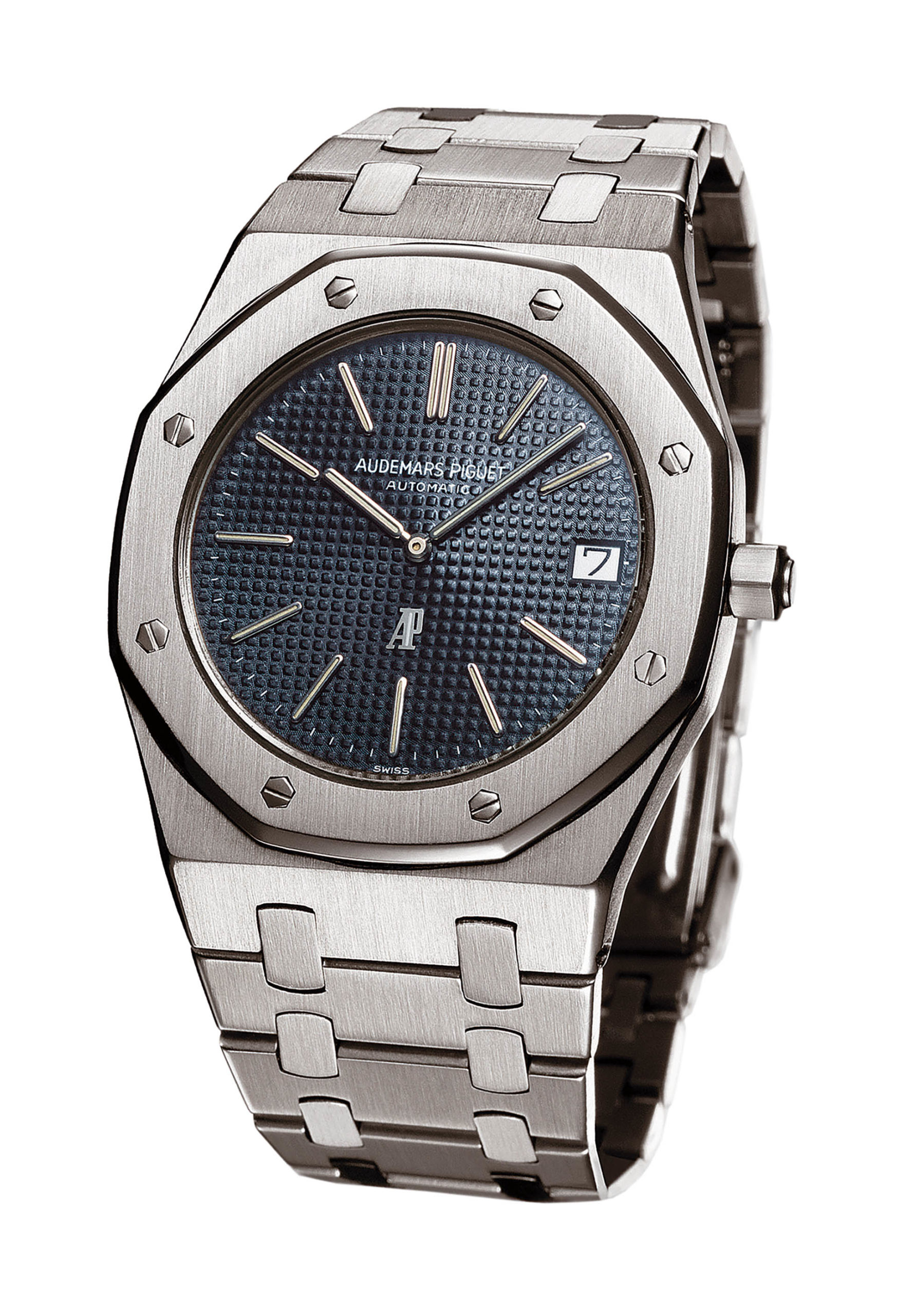 Royal Oak von Audemars Piguet