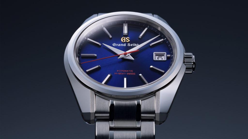 Grand Seiko Armbanduhr