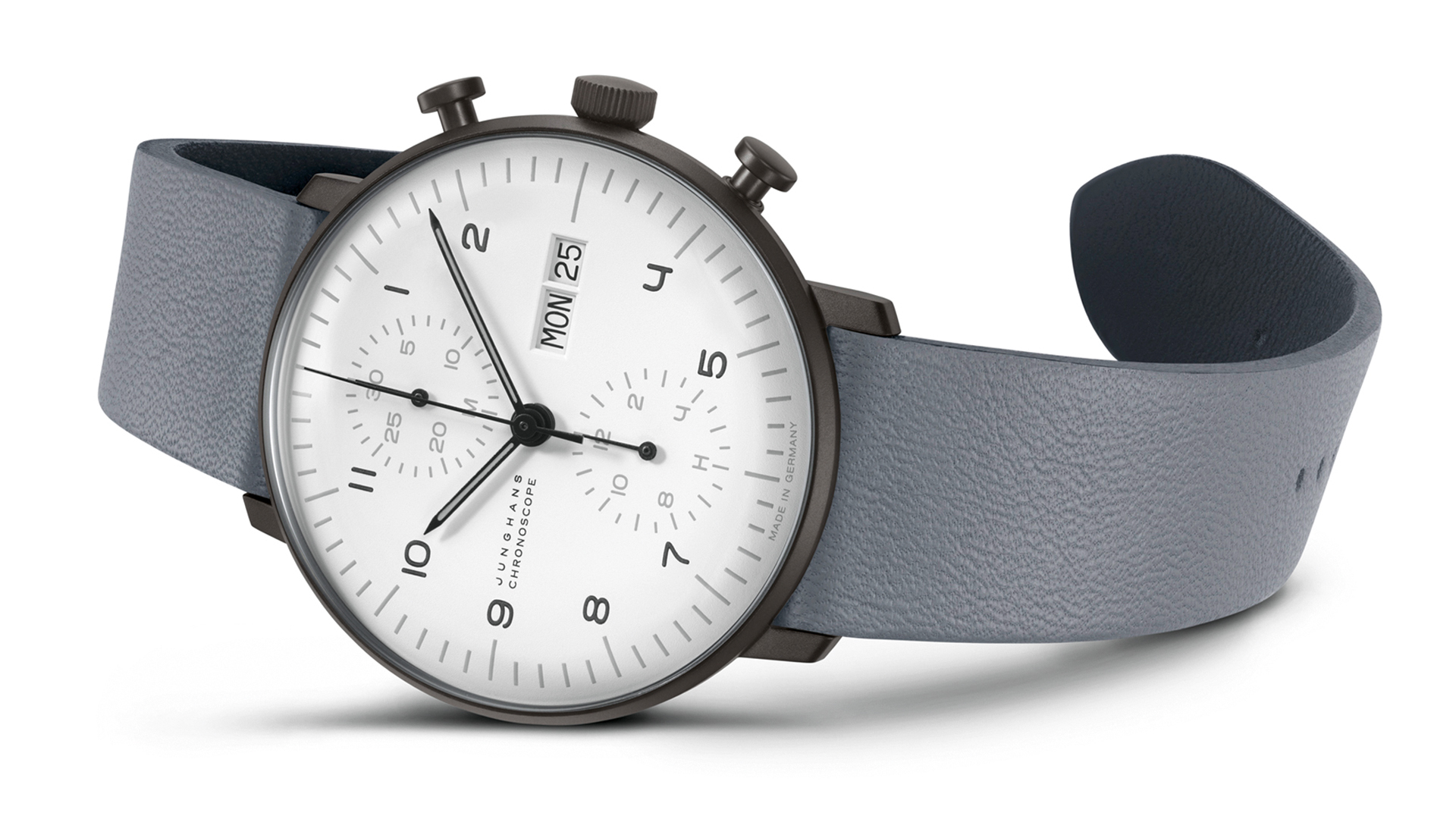 Junghans Max Bill Sonderedition